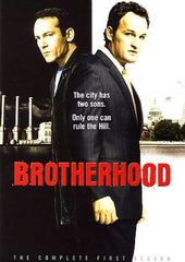 Brotherhood - Season 1 (3-DVD)