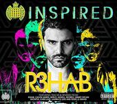 Inspired: R3HAB (2-CD)