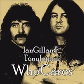 Who Cares (2-CD)