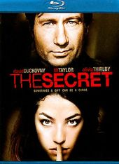 The Secret (Blu-ray)