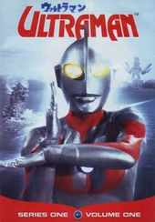 Ultraman - Series 1, Volume 1 (2-DVD)