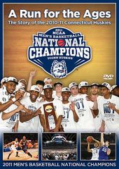 2011 Men's Basketball National Champions: