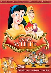 Fairy Tales of the Brothers Grimm - Snow White /