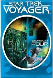 Star Trek: Voyager - Complete 4th Season (7-DVD)