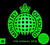 The Annual 2016 (3-CD)