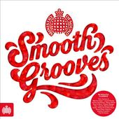 Smooth Grooves (3-CD)