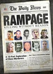 Rampage: Killing Without Reason (2-DVD)