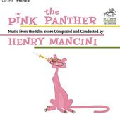 The Pink Panther (Music from The Film) (50th