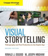 Visual Storytelling: Videography and Post