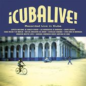 Cubalive!: Recorded Live in Cuba