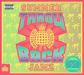 Throwback Summer Jamz (3-CD)