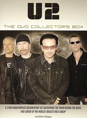 U2 - The DVD Collectors Box (2-DVD)