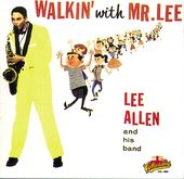 Walkin' With Mr. Lee - Golden Classics