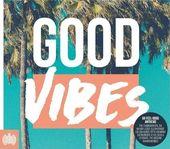 Good Vibes [Ministry of Sound] (3-CD)