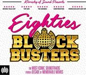 Eighties Blockbusters (3-CD)