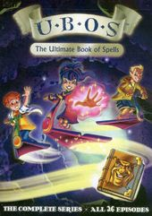 The Ultimate Book of Spells - Complete Series