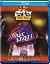 2007 Fiesta Bowl (Blu-ray)