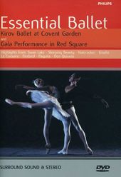 Essential Ballet - Kirov Ballet At Covent Garden