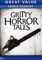 Gritty Horror Tales (Harm's Way / Hack! / Baby