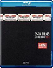 ESPN Films Collection, Volume 1 (Blu-ray)