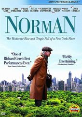 Norman: The Moderate Rise and Tragic Fall of a