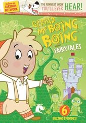 Gerald McBoing Boing - Volume 2: Fairytales (with