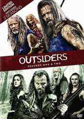 Outsiders - Seasons 1 & 2 (8-DVD)