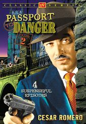 Passport To Danger - Volume 2