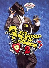 Flavor of Love - Complete 2nd Season (3-DVD)