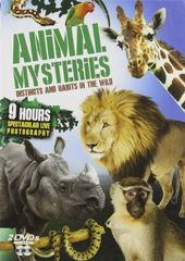 Animal Mysteries (2-DVD)