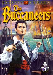The Buccaneers - Volume 1