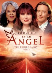 Touched by an Angel - Season 3 - Volume 2 (4-DVD)