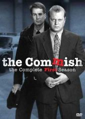 The Commish - Complete 1st Season (4-DVD)