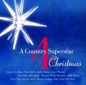 A Country Superstar Christmas 4