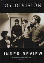 Joy Division - Under Review: An Independent