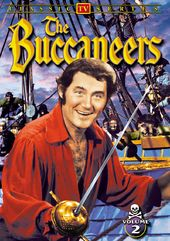 The Buccaneers - Volume 2