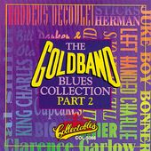 Goldband Blues Collection, Part 2