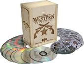 The Definitive Western TV Collection [Box Set]