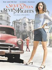 Seven Days, Seven Nights (Spanish, Subtitled in