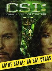 CSI: Crime Scene Investigation - Complete 7th
