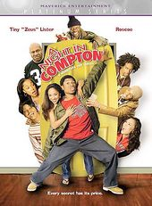 A Night in Compton (Platinum Series DVD)