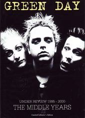 Green Day - Under Review 1995-2000, The Middle