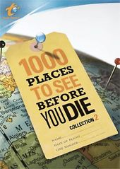 Travel - 1,000 Places To See Before You Die,