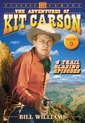 Adventures of Kit Carson - Volume 9