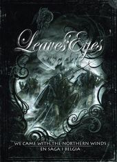 Leaves' Eyes - We Came With The Northern Winds /