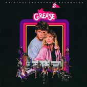 Grease 2 [Original Soundtrack]