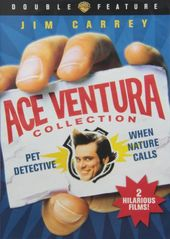 Ace Ventura Collection (2-DVD)