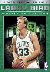 Larry Bird: A Basketball Legend