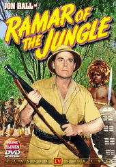 "Ramar of The Jungle, Volume 11 - 11"" x 17"" Poster"