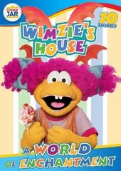 Wimzie's House: A World of Enchantment
